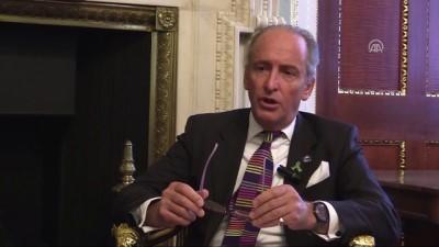 Londra finans merkezi heyetinden Türkiye ziyareti - LONDRA