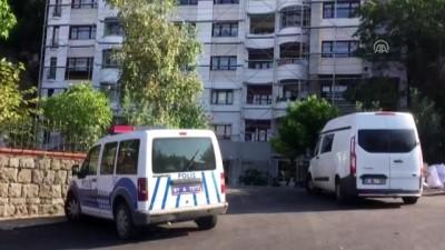 Tartıştığı aile bireylerini silahla yaraladı - TRABZON