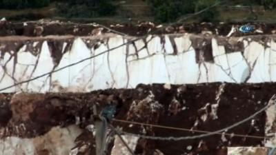Uludağ'daki 500 milyar dolarlık mermer rezervi gün yüzüne çıkıyor