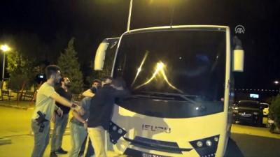 Uyuşturucu operasyonu: 21 gözaltı (2) - ŞIRNAK