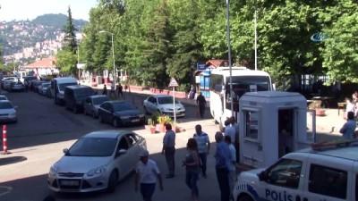 Zonguldak merkezli FETÖ operasyonu: 9 askere gözaltı