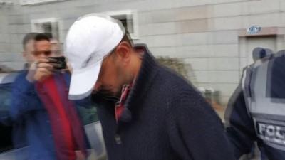 silahli teror orgutu -  FETÖ'den 10,5 yıl hapis cezası bulunan öğretmen saklandığı evde yakalandı