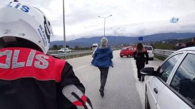 akaryakit istasyonu -  Polisten gerçeği aratmayan tatbikat