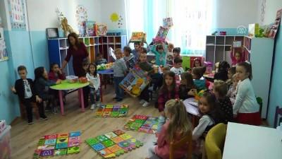 TİKA'dan Kosova'da okul tadilatı ve donanımı - PRİŞTİNE
