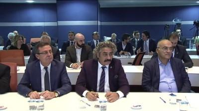 ASO Başkanı Özdebir: 'Ar-Ge'nin GSMH içindeki payının arttırılması gerekir'