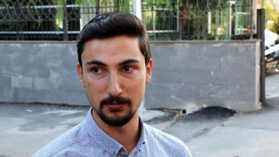 silahli teror orgutu - Avustralya uyruklu DEAŞ'lı teröristin yargılanması - KİLİS