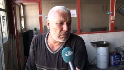 kiz cocugu -  Başkent'te dehşet...12 yaşındaki çocuk oyuncak sandığı silahla ablasını öldürdü