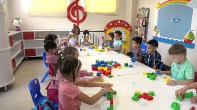 Beyoğlu Hezarfen Anaokulu açıldı