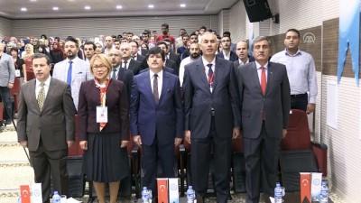 Bitlis'te 'Uluslararası Sosyo-Ekonomik Araştırmaları ve Kalkınma' kongresi