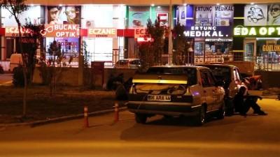 kiz cocugu - Burdur'daki trafik kazası
