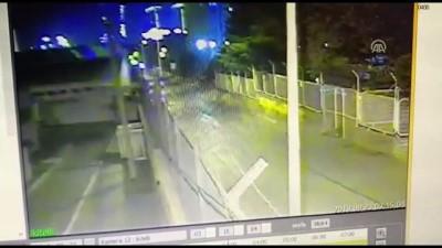 Cinayet zanlısı tutuklandı - İSTANBUL