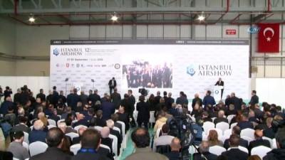 Cumhurbaşkanı Yardımcısı Fuat Oktay: 'Yeni Havalimanı 225 bin kişiye istihdam sağlayacak'