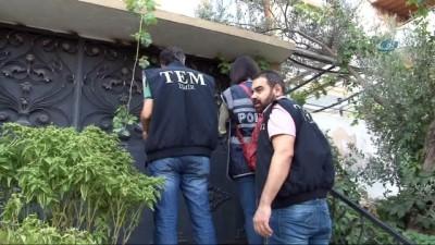silahli teror orgutu -  FETÖ'nün Babalar Grubu davasında Küçükbay ve Sipahi'ye tahliye
