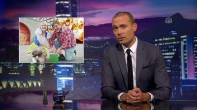 İsveç devlet televizyonu Çinlilerden özür diledi - STOCKHOLM