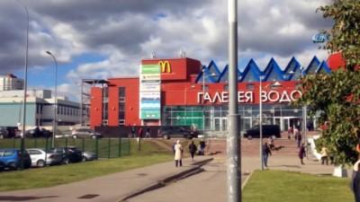 - Moskova'da Sonbahar Gribine Karşı Ücretsiz Aşı