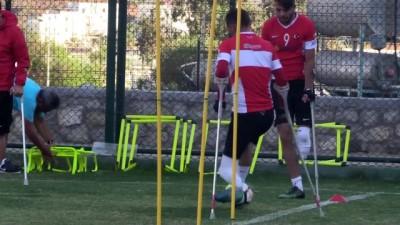 'O kupa Meksika'dan Türkiye'ye gelecek' - MUĞLA