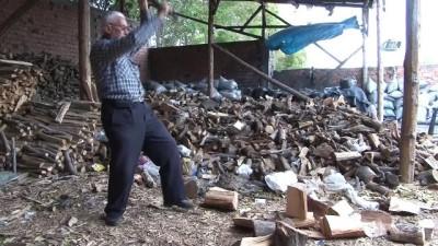 Odun ve kömür cep yakıyor
