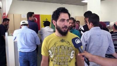 argo - PTT Fırat Kalkanı bölgesinde Suriyelilerin hayatını kolaylaştırıyor - AZEZ