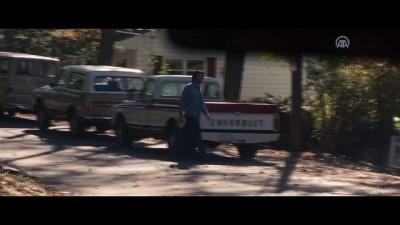 Sinema - 'Karanlıkla Karşı Karşıya' - İSTANBUL