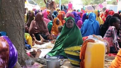 Somali'nin Aşağı Şabella bölgesinde çatışma ve selin sürüklediği hayatlar - MOGADİŞU