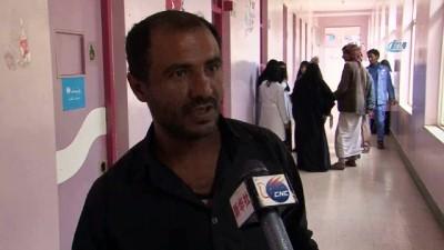 - Yemen, Geniş Çaplı Kıtlık Tehlikesiyle Karşı Karşıya