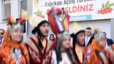 24. Uluslararası Kuşburnu, Pestil, Kültür ve Turizm Festivali - GÜMÜŞHANE