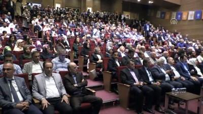 AK Parti Genel Başkan Yardımcısı Yavuz: 'Türkiye iyi yoldadır' - SAKARYA