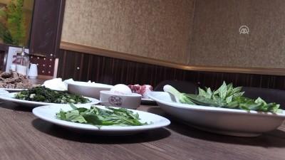 Eskişehir'in vazgeçilmez lezzeti 'kuzu sorpa'