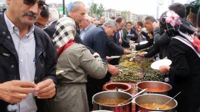 Giresun Lezzetleri festivali başladı