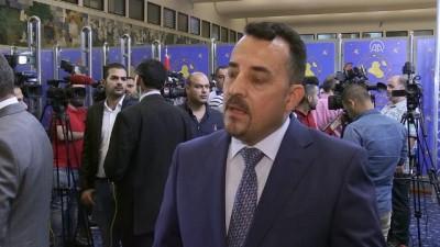 Irak'ta Şii gruplar başbakan konusunda anlaşamıyor - BAĞDAT