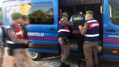 ev hapsi -  İstanbul'daki ByLock soruşturmasında 15 tutuklama