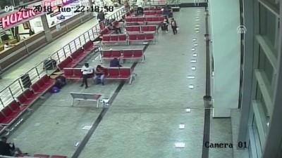 Kayıp kız güvenlik kameralarından bulundu - SİVAS