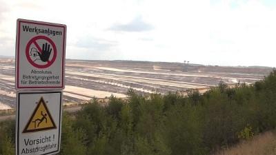 Kömür madeni ve temiz enerji arasında kalan Almanya