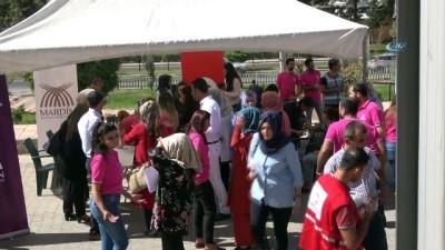 Mardinli kadınlar başka hayatlara umut oldu