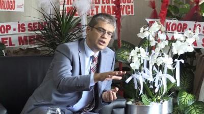 Tarsus Üniversitesi, Ar-Ge merkezleri oluşturacak - MERSİN