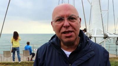 4. Uluslararası Rodosto Kupası Yelken Yarışları - TEKİRDAĞ