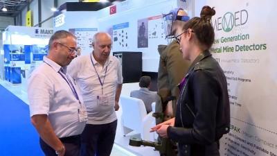 ozel birlik - Mehmetçik'e 'Memed' yol gösterecek - BAKÜ
