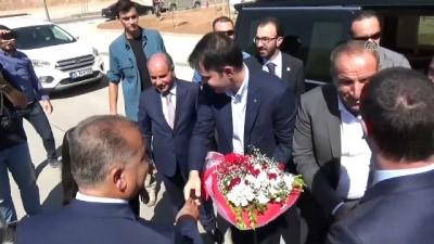 Silopi'deki terör mağdurları konutlarına 15 gün içinde kavuşacak - ŞIRNAK