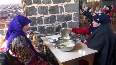 Siverek'te 'Takoran Kültür ve Doğa Festivali' - ŞANLIURFA