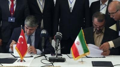 medya kuruluslari - AA, IRNA ve YONHAP'la iş birliği anlaşması imzaladı - TAHRAN