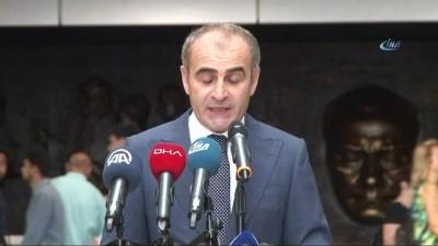 """Başsavcı İrfan Fidan: """"Çoğu üst rütbeli 789 sanık ağırlaştırılmış müebbet hapse çarptırıldı"""""""