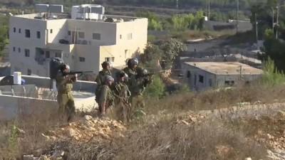 Batı Şeria'daki Al Walaja köyünde yaşayan Filistinlilerin evlerine yıkım kararı