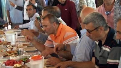 Beyoğlu Belediye Başkanı Demircan, Şebinkarahisar'ı ziyaret etti