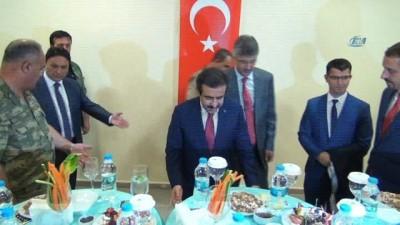 """Diyarbakır Cumhuriyet Başsavcısı Kamil Erkut Güre: """"FETÖ soruşturmaları çok büyük bir oranda tamamlandı"""""""