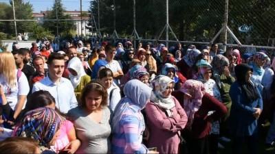 KYK'nın daimi işçi alımına Isparta'da rekor başvuru