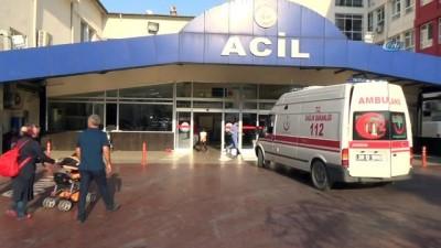 ozel hastaneler -  Sünnet düğününde dağıtılan yemekten 99 kişi zehirlendi