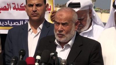 'İşgalci, halkımızı öldürmek ve bizi yok etmek istiyor' - GAZZE