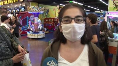 Organ nakli ile hayata tutunan çocuklar ve aileleri bir araya geldi