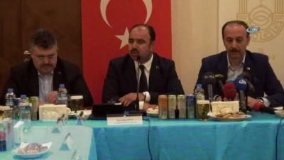 Şanlıurfa'da 'Sağduyu toplantısı' düzenlendi