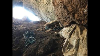 Siirt'te şırıngalı patlayıcı düzeneği bulundu
